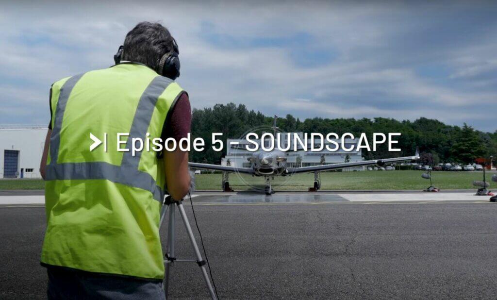 Episode 5 - Soundscape