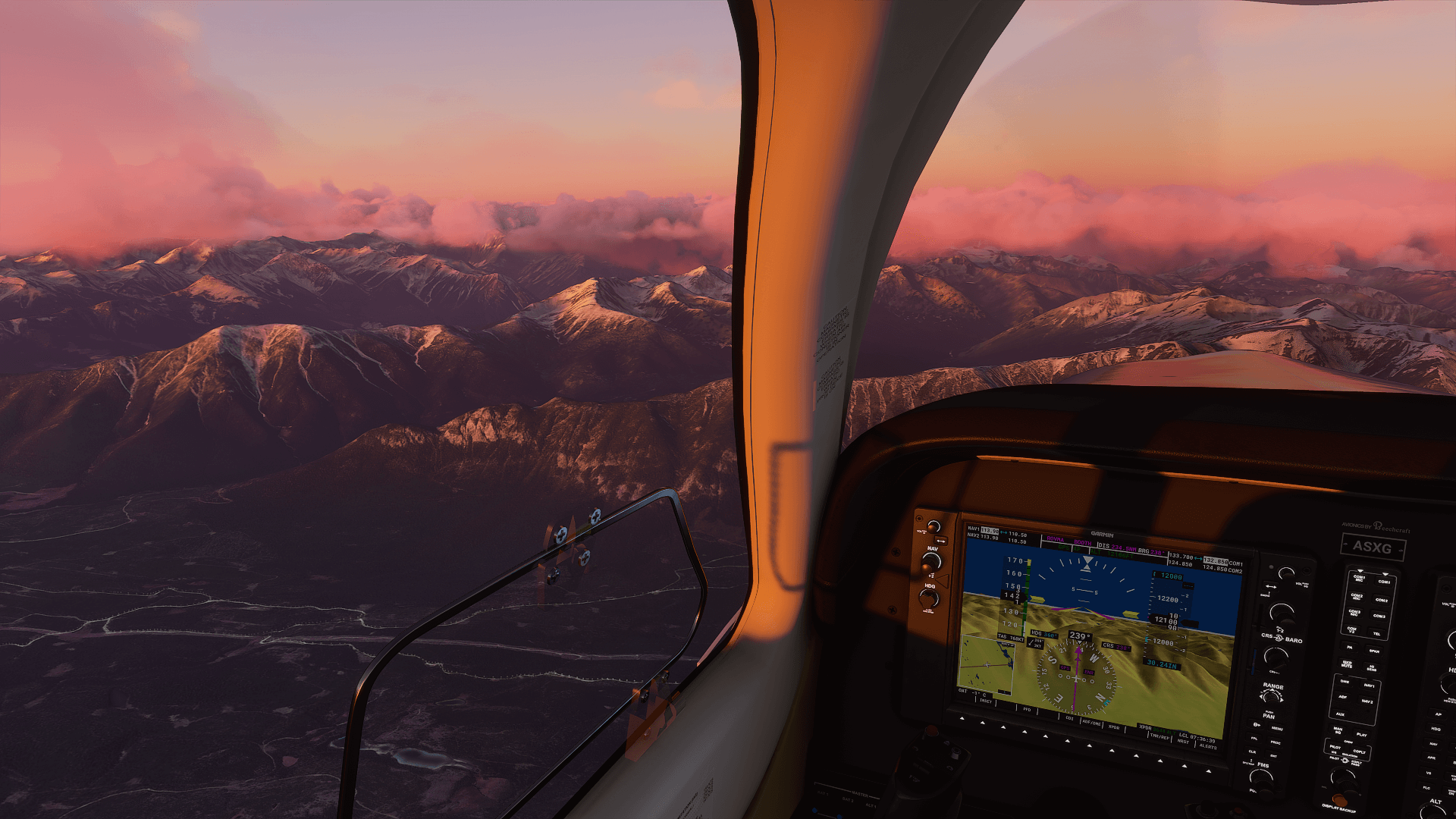 Microsoft Flight Simulator VR Closed Beta and More Community Updates