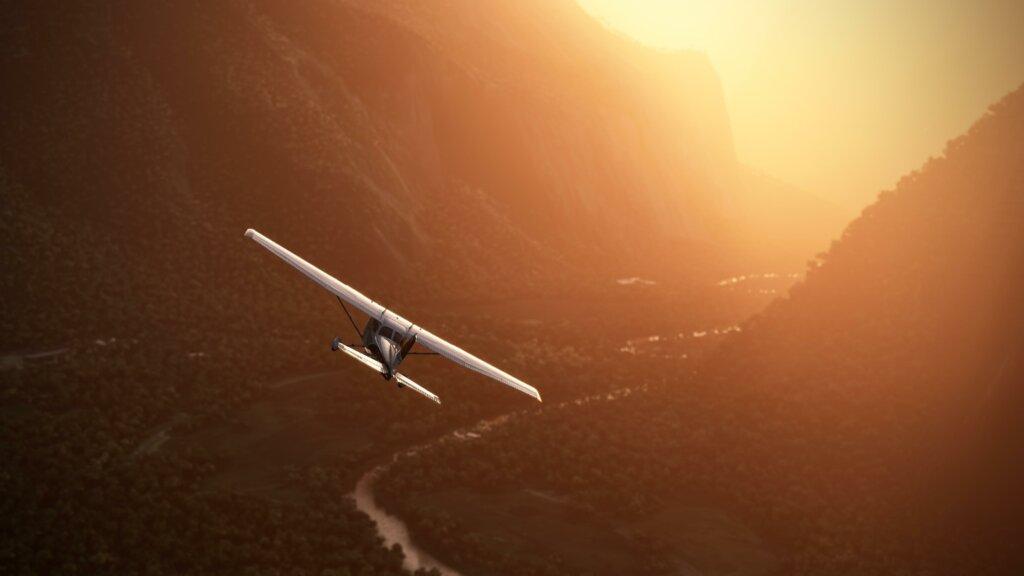 January 14th, 2021 Development Update - Microsoft Flight ...