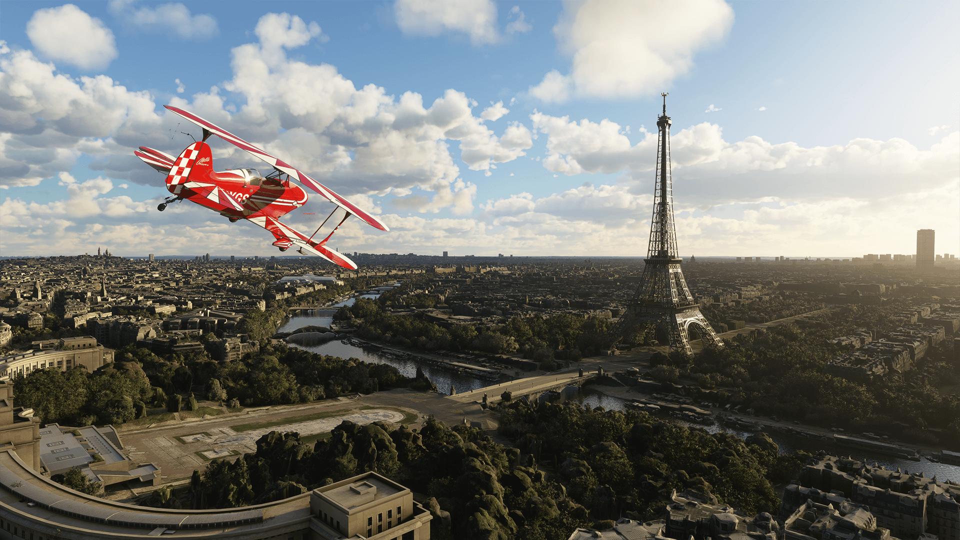 Flight Simulator: World Update 4 v1.15.7.0