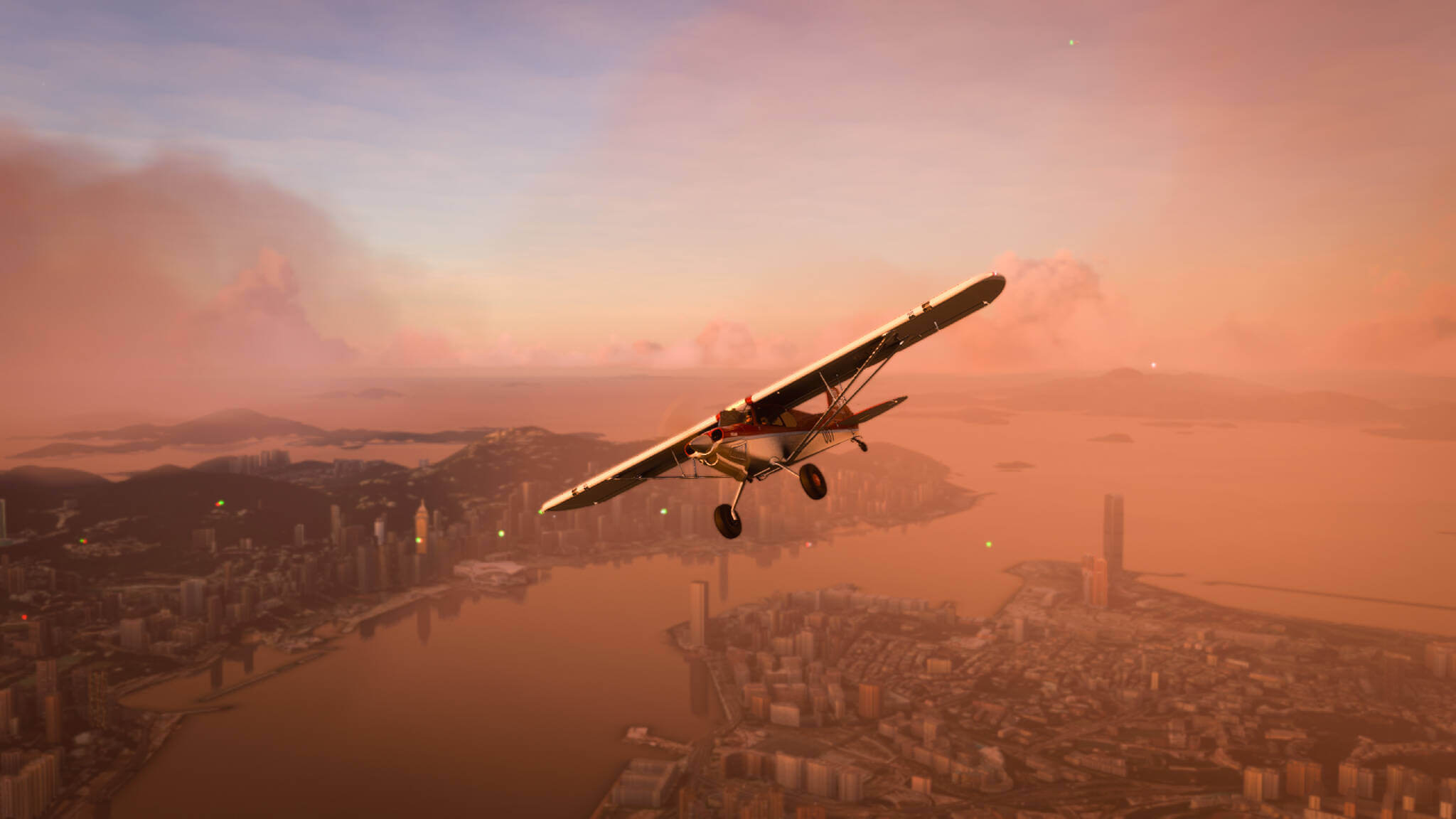 April 15th, 2021 - Development Update - Microsoft Flight ...