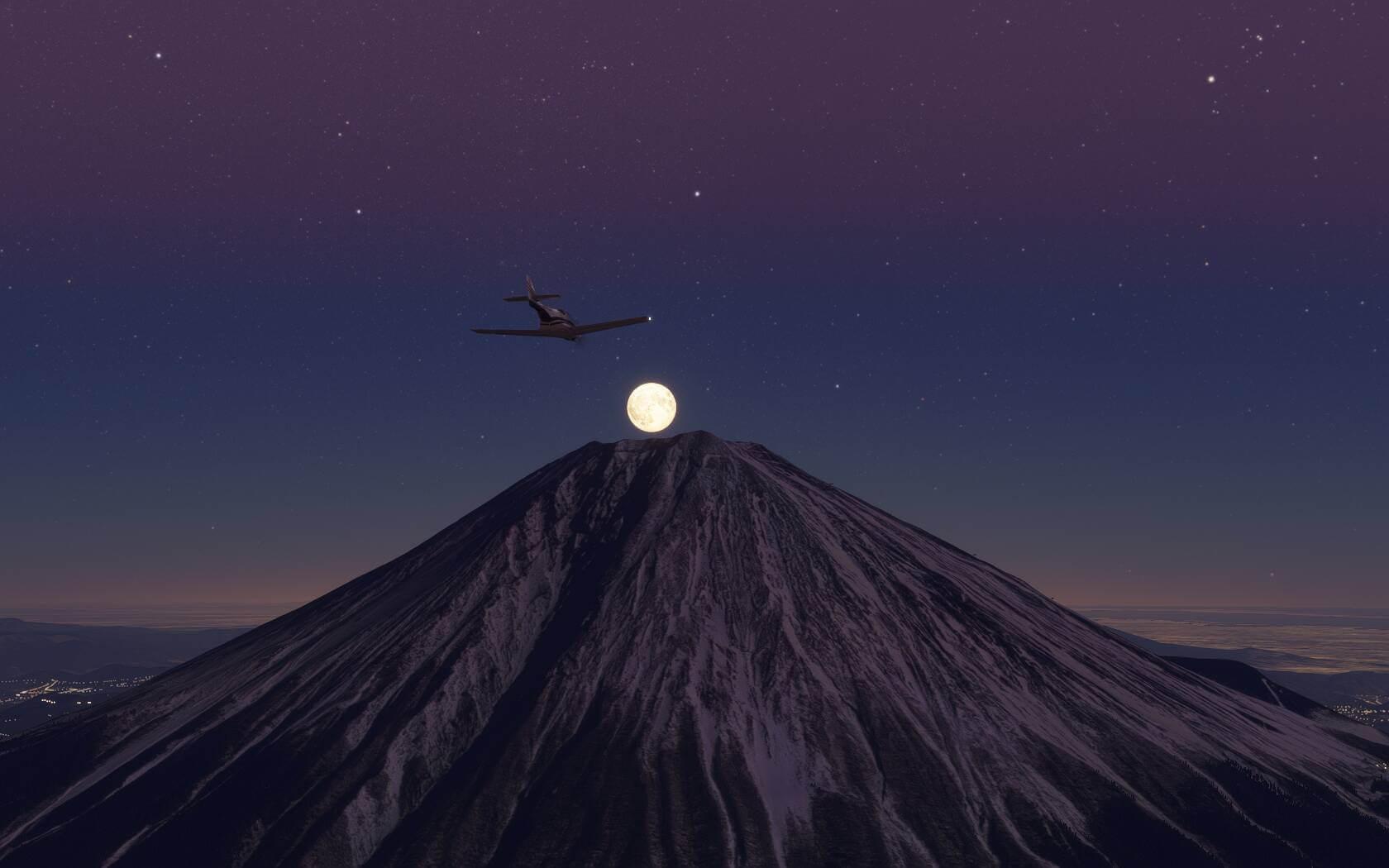 Pearl-Fuji-Mt.-Fuji-Japan-Screenshot-by-