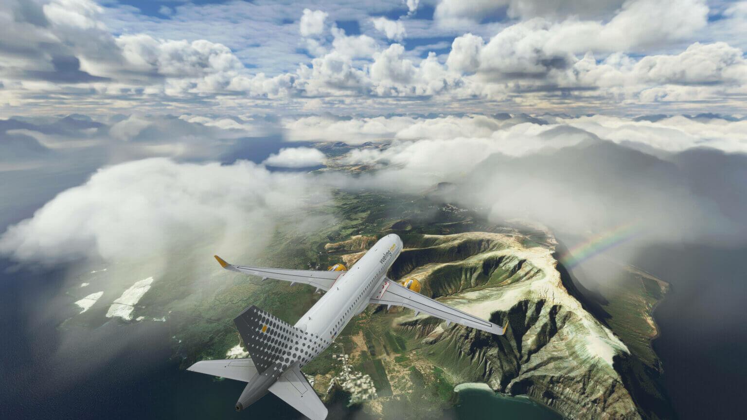 Flight Simulator: Hotfix (v1.18.15.0)