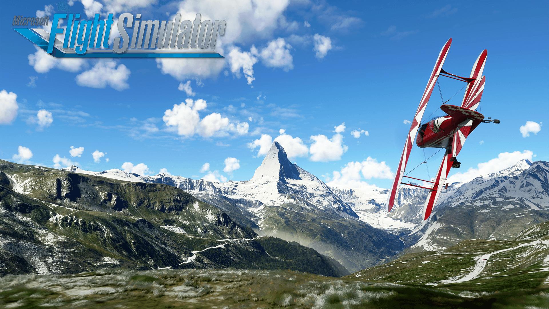 Flight Simulator: World Update VI (v1.19.8.0)
