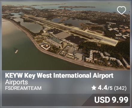 KEYW Key West International Airport